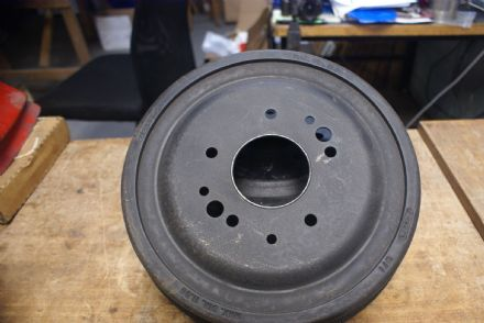 "Rear 11"" Brake Drum,OEM,Used"